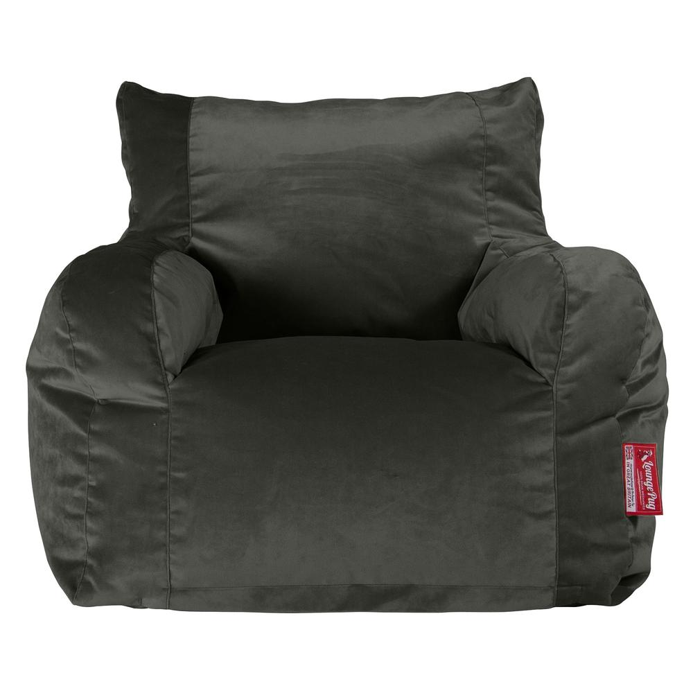 bean-bag-armchair-velvet-graphite-gray_3