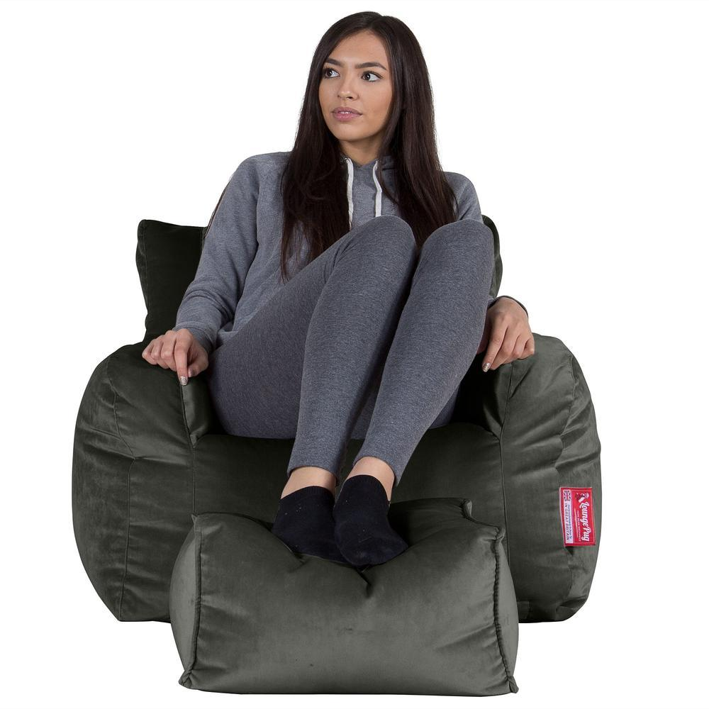 bean-bag-armchair-velvet-graphite-gray_4