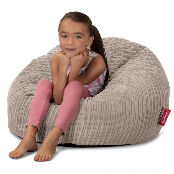 lounge-sack-kids-memory-foam-giant-childrens-bean-bag-cord-mink_1