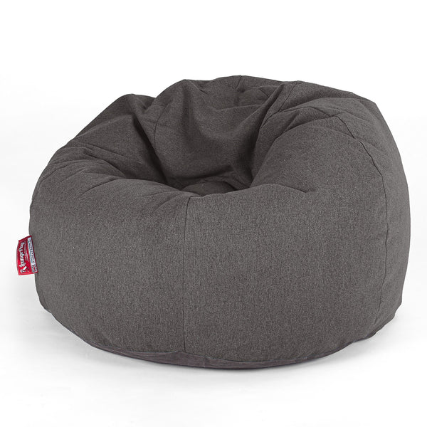 lounge-sack-kids-memory-foam-giant-childrens-bean-bag-interalli-wool-gray_1