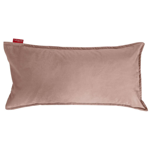 XL-Rectangular-Cushion-with-Memory-Foam-Inner-16-x-31-Velvet-Rose-Pink_1