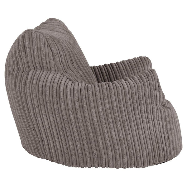 Toddlers-Armchair-1-3-yr-Bean-Bag-Cord-Graphite-Gray_2