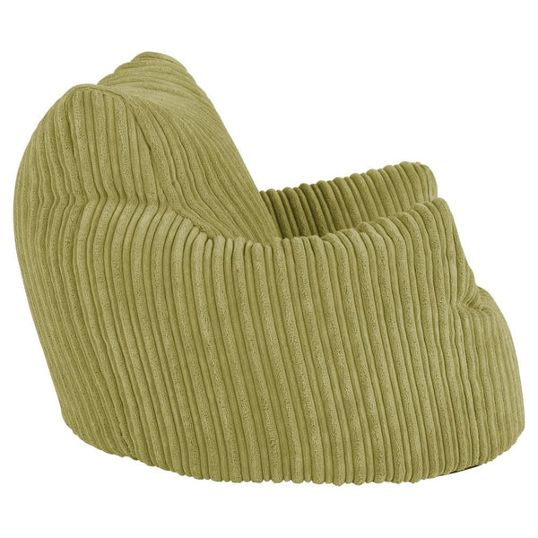 Toddlers-Armchair-1-3-yr-Bean-Bag-Cord-Lime-Green_2