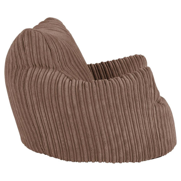 Toddlers-Armchair-1-3-yr-Bean-Bag-Cord-Mocha-Brown_2