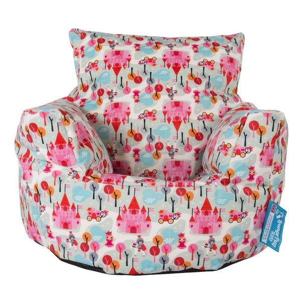 childrens-armchair-bean-bag-print-princess_3