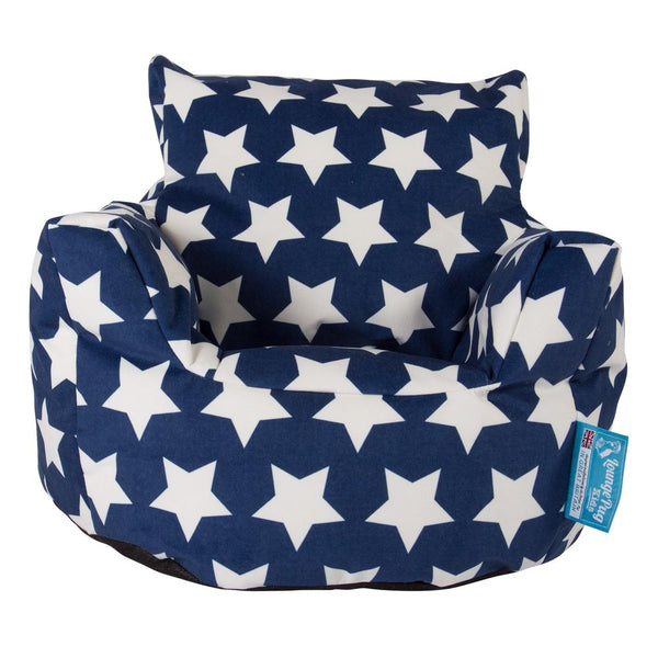 childrens-armchair-bean-bag-print-blue-star_3