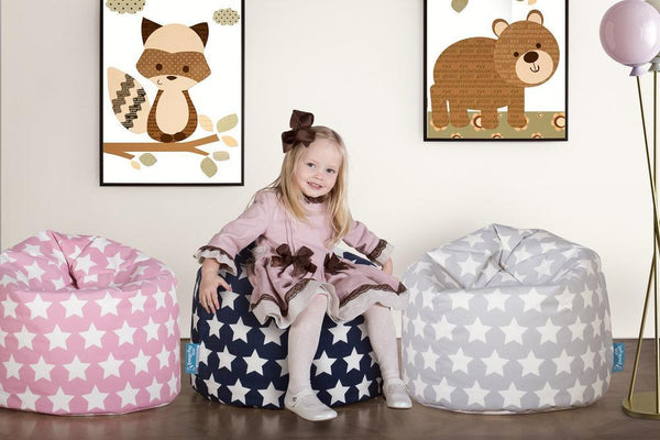 childrens-bean-bag-print-blue-star_2