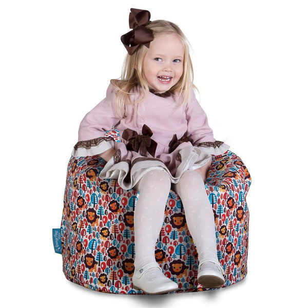 childrens-bean-bag-print-lion_1