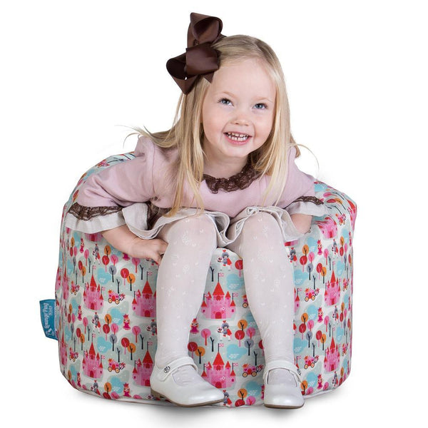 childrens-bean-bag-print-princess_1