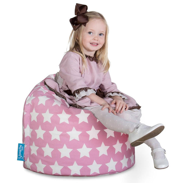 childrens-bean-bag-print-pink-star_1