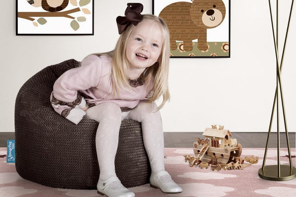 childrens-bean-bag-pom-pom-chocolate-brown_2