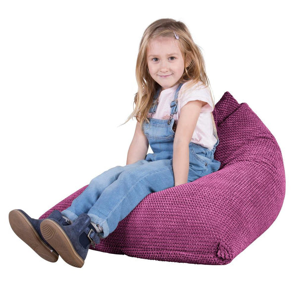 childrens-pod-bean-bag-pom-pom-pink_1
