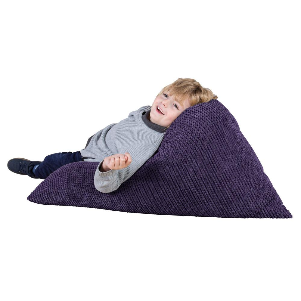 childrens-pod-bean-bag-pom-pom-purple_1