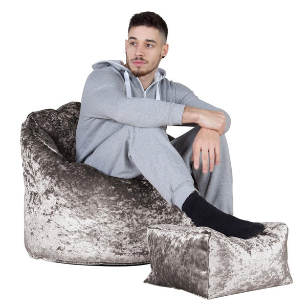 Cuddle-Up-Bean-Bag-Chair-Vintage-Silver_1