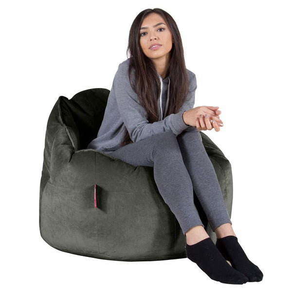 cuddle-up-bean-bag-chair-velvet-graphite-gray_1