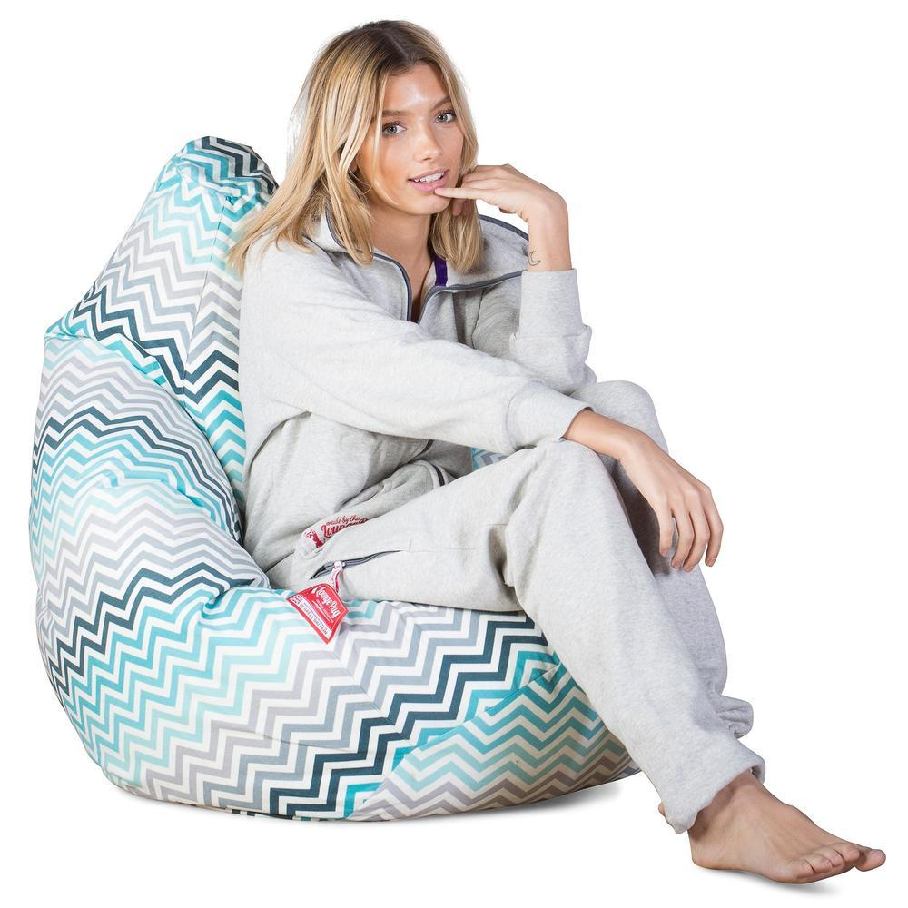 highback-bean-bag-chair-geo-print-chevron-teal_4
