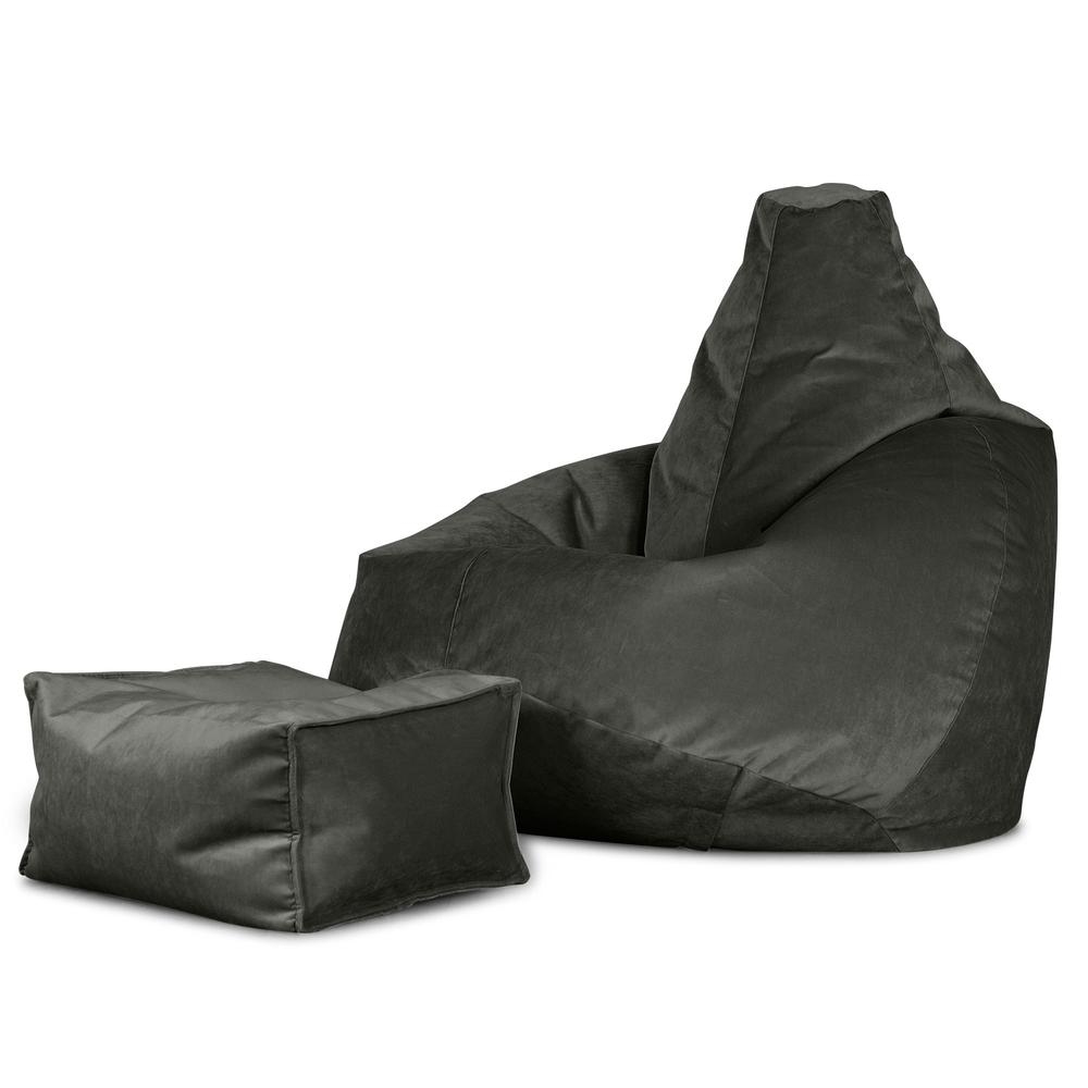 highback-bean-bag-chair-velvet-graphite-gray_5