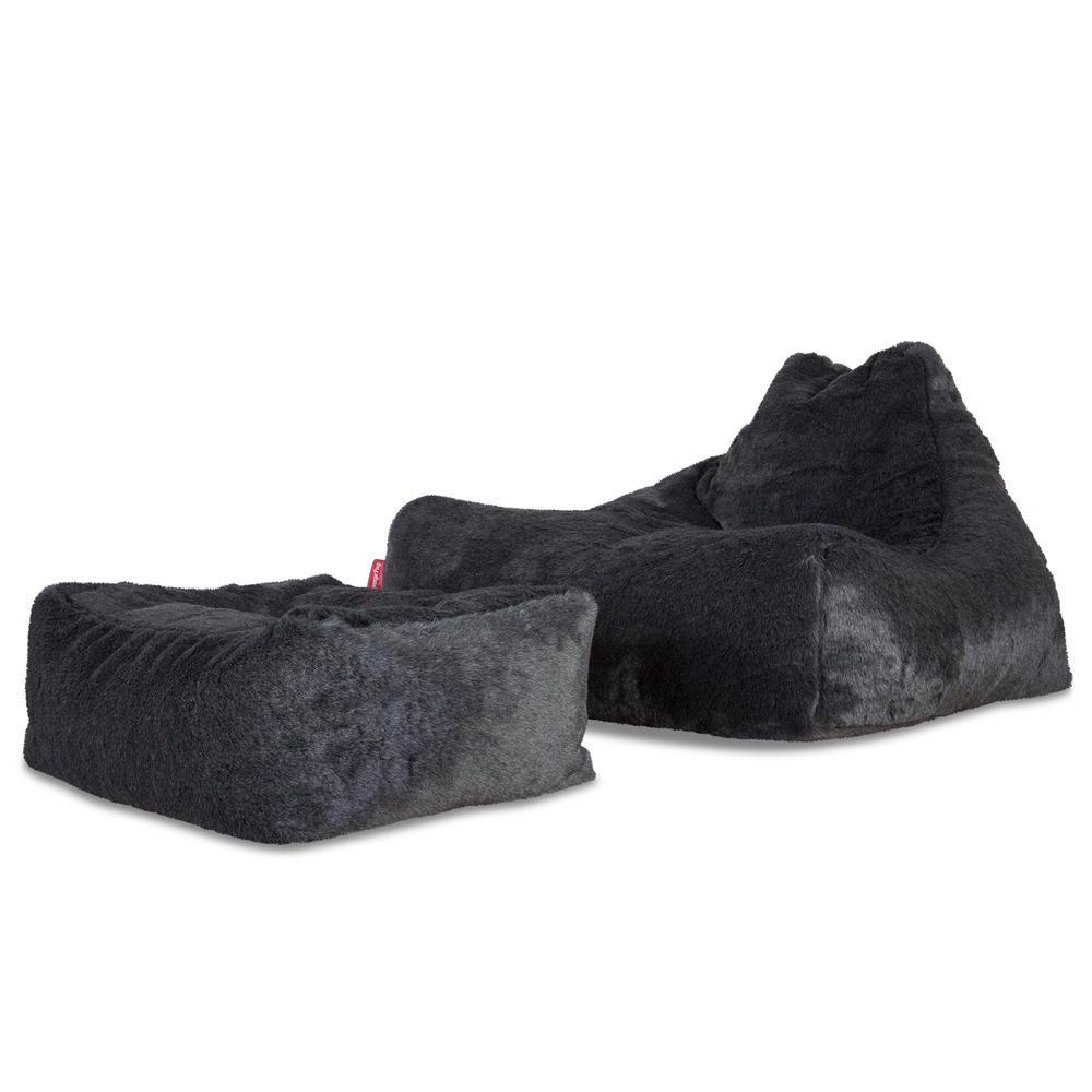 large-footstool-fluffy-faux-fur-badger-black_4