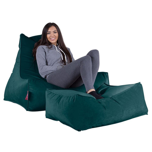 lounger-bean-bag-velvet-teal_1