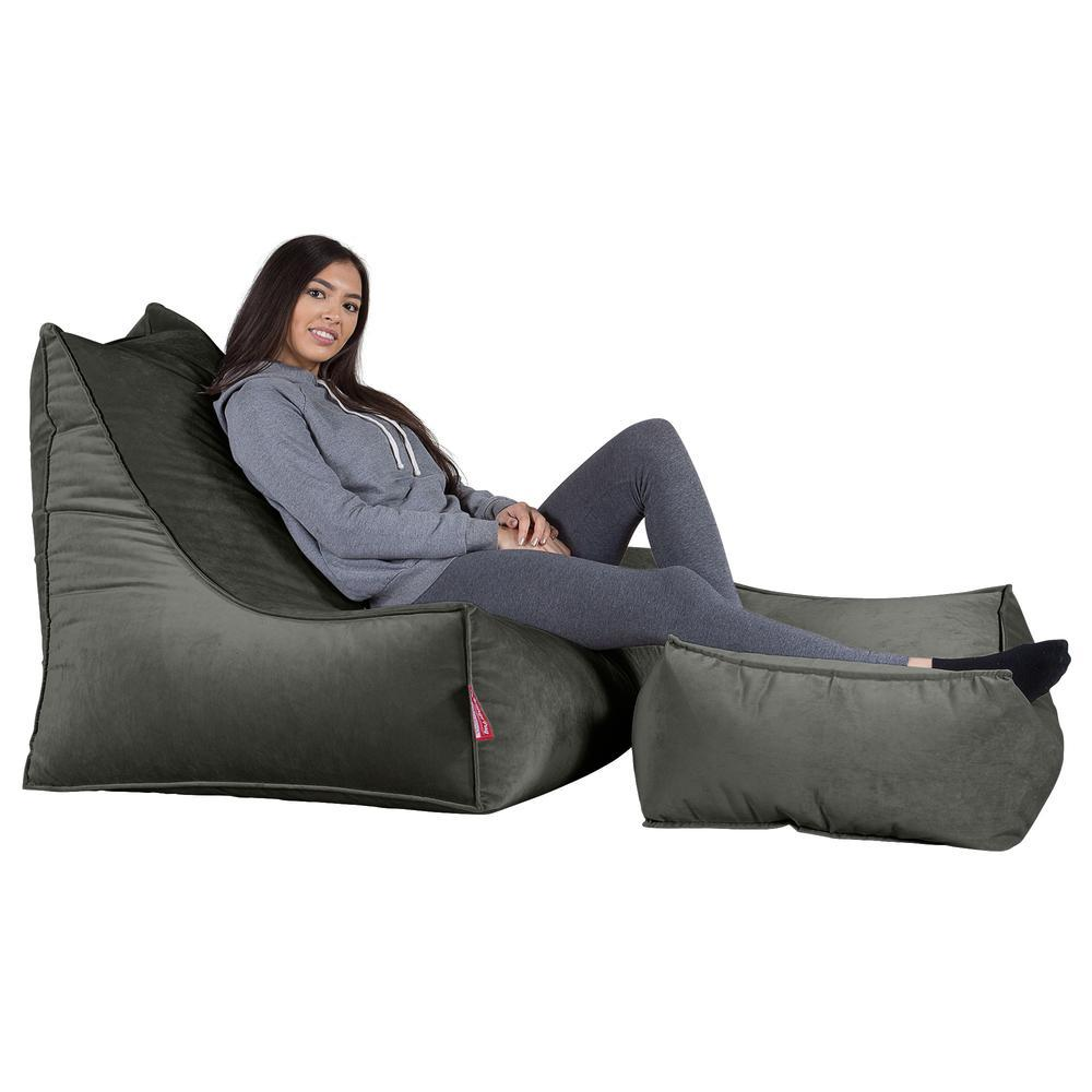 lounger-bean-bag-velvet-graphite-gray_4