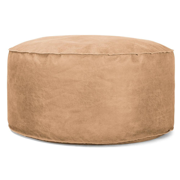 large-round-pouf-distressed-leather-honey-brown_1