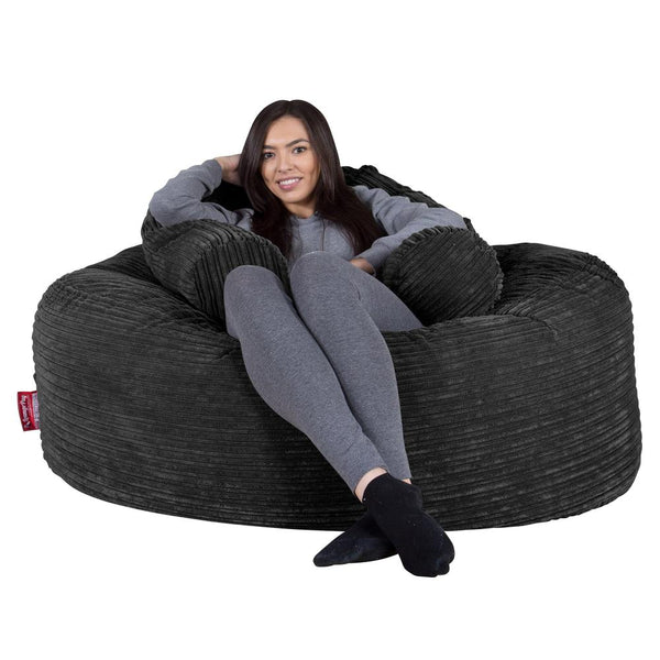 mammoth-bean-bag-sofa-cord-black_1