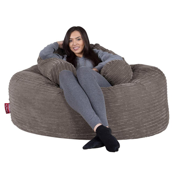 mammoth-bean-bag-sofa-cord-graphite-gray_1