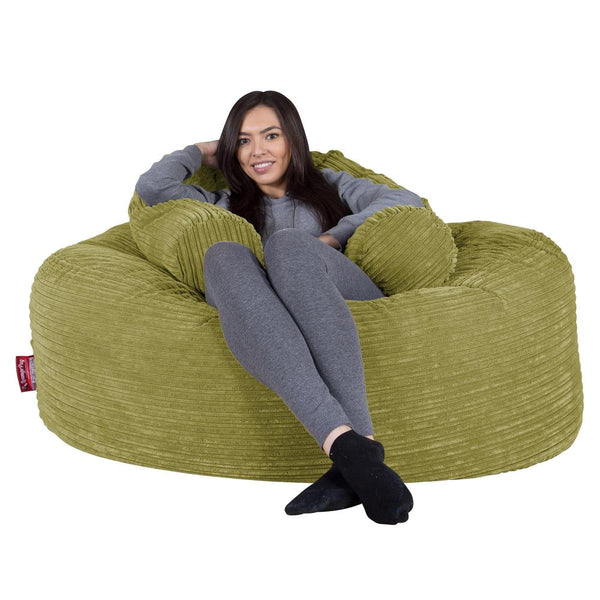 mammoth-bean-bag-sofa-cord-lime-green_1