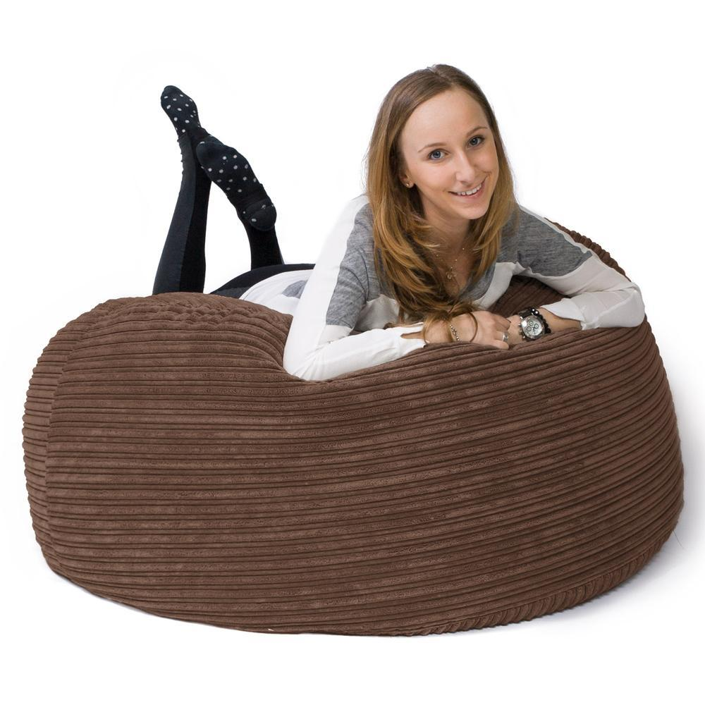 mammoth-bean-bag-sofa-cord-mocha-brown_3
