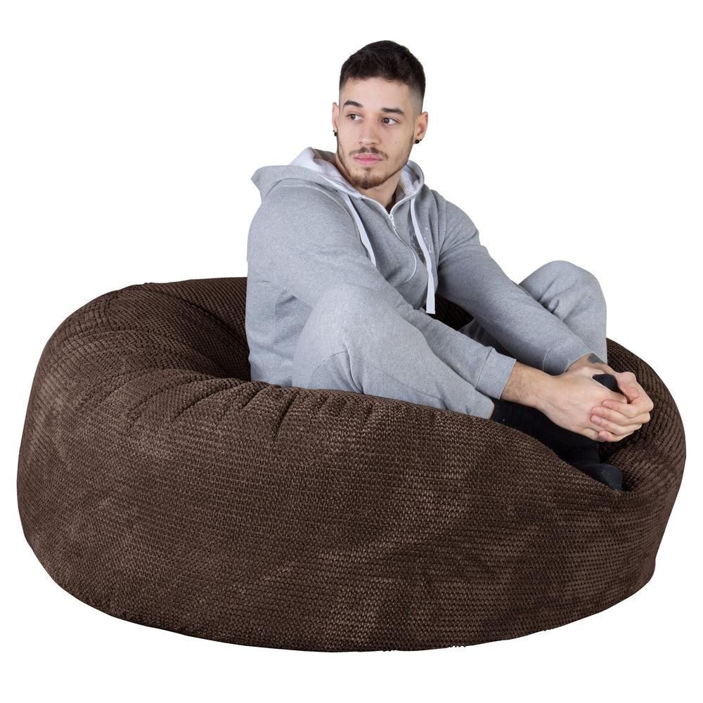 mammoth-bean-bag-sofa-pom-pom-chocolate-brown_4