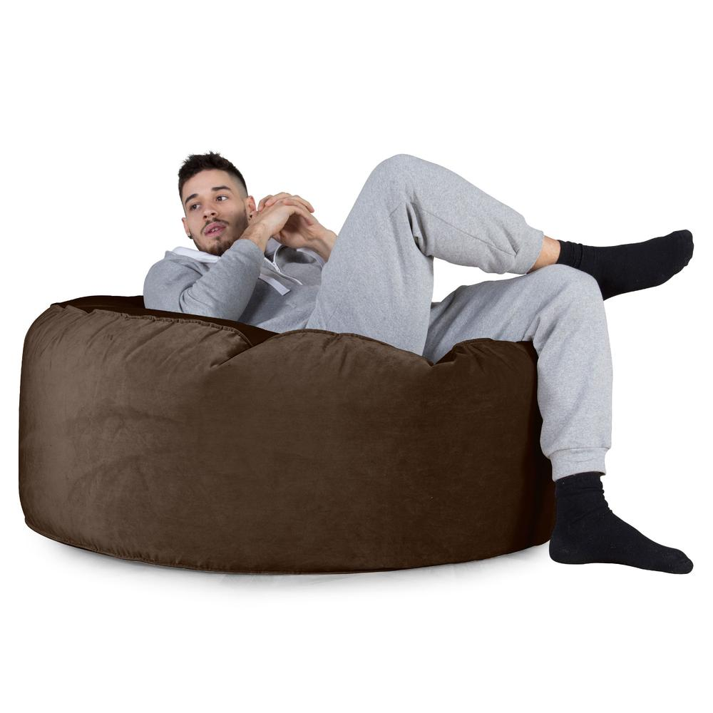mammoth-bean-bag-sofa-velvet-espresso_4