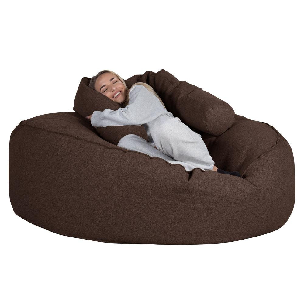 mega-mammoth-bean-bag-sofa-interalli-wool-brown_3