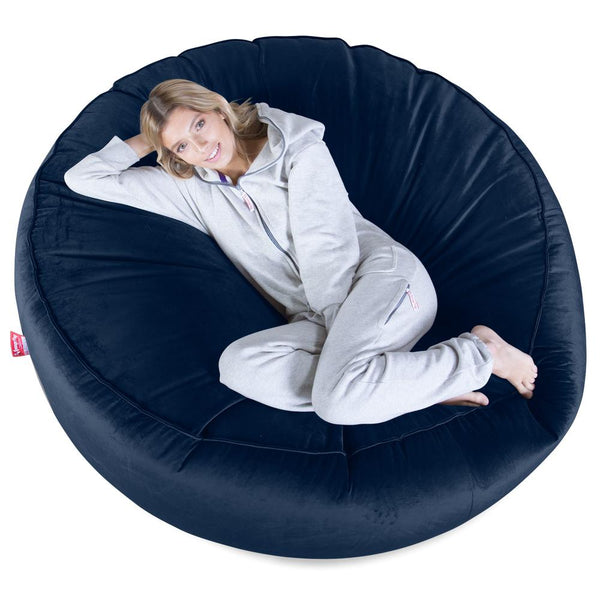 Mega-Mammoth-Bean-Bag-Sofa-Velvet-Midnight-Blue_1