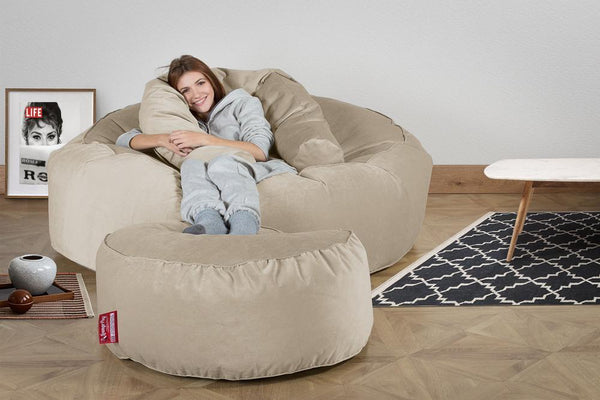 XXL-Cuddle-Cushion-Velvet-Mink_2