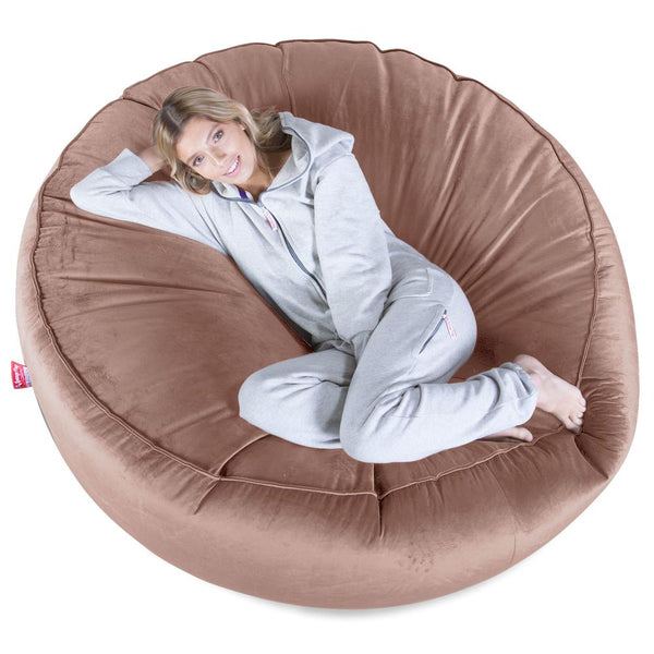 mega-mammoth-bean-bag-sofa-velvet-rose-pink_1