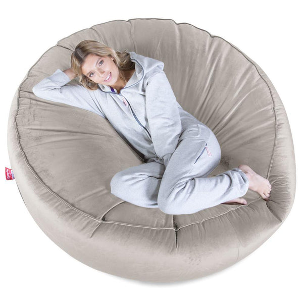 mega-mammoth-bean-bag-sofa-velvet-silver_1