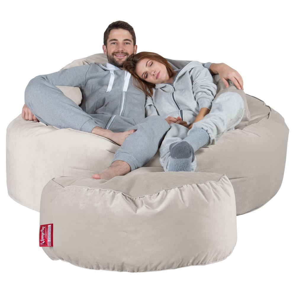 mega-mammoth-bean-bag-sofa-velvet-silver_4