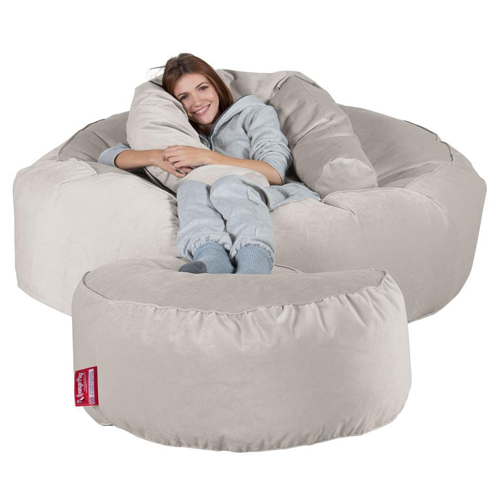mega-mammoth-bean-bag-sofa-velvet-silver_5