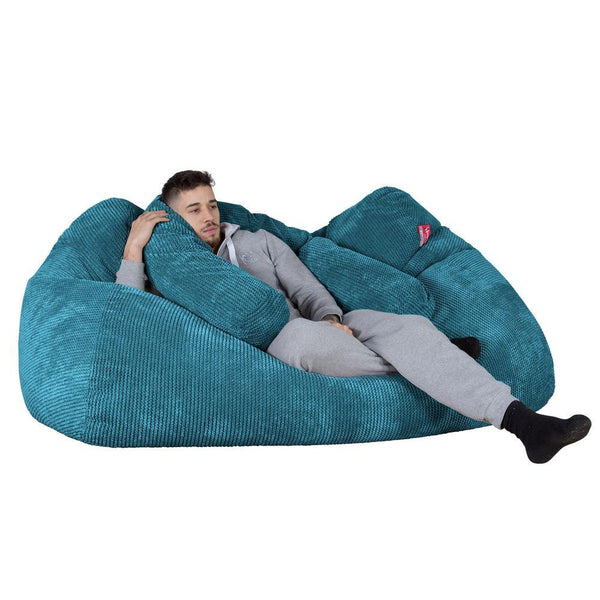 Huge-Bean-Bag-Sofa-Pom-Pom-Aegean-Blue_1