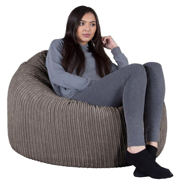 Mini-Mammoth-Bean-Bag-Chair-Cord-Graphite-Gray_1