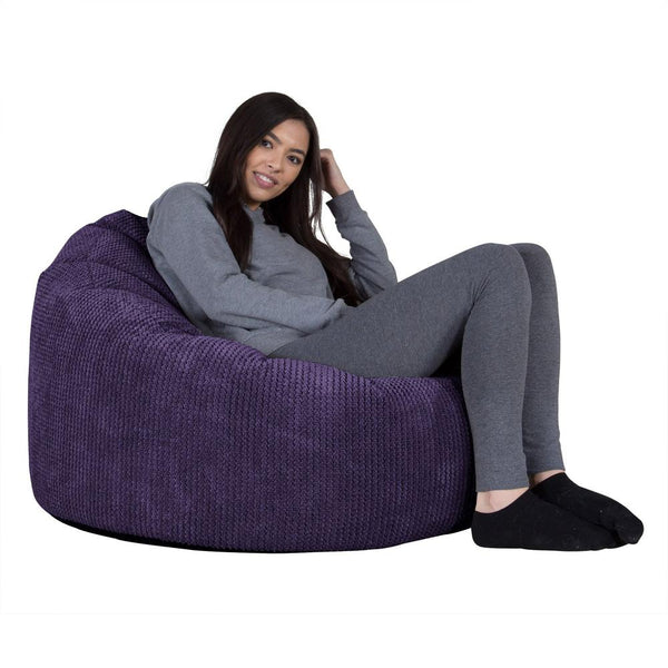 Mini-Mammoth-Bean-Bag-Chair-Pom-Pom-Purple_1