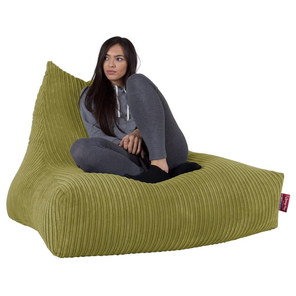 mega-lounger-bean-bag-cord-lime-green_1
