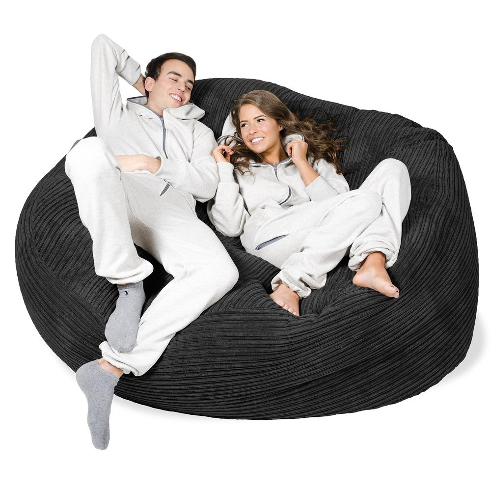 mega-mammoth-bean-bag-sofa-cord-black_3