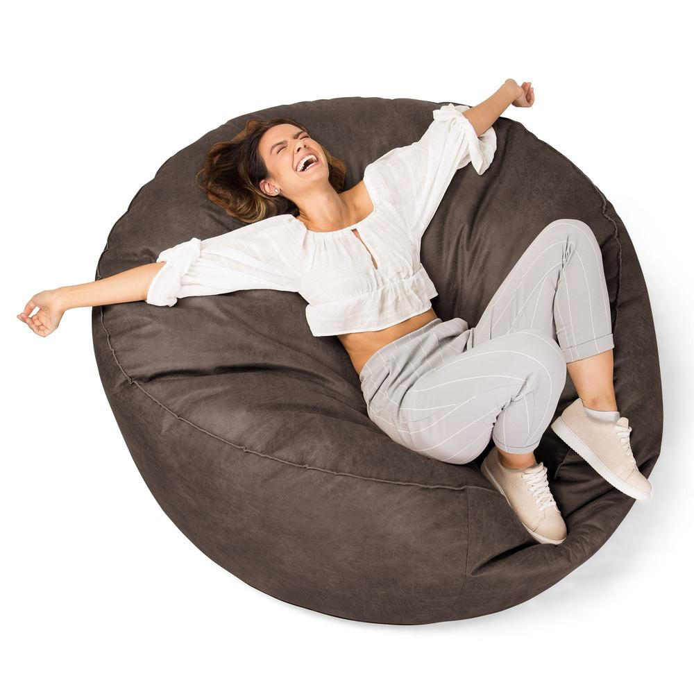 mega-mammoth-bean-bag-sofa-distressed-leather-natural-slate_1