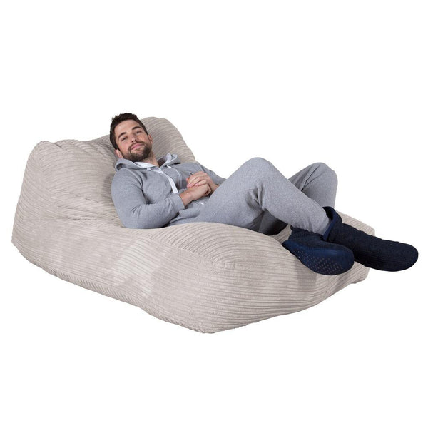 double-day-bed-bean-bag-cord-ivory_1