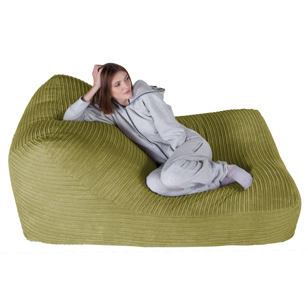 double-day-bed-bean-bag-cord-lime-green_4