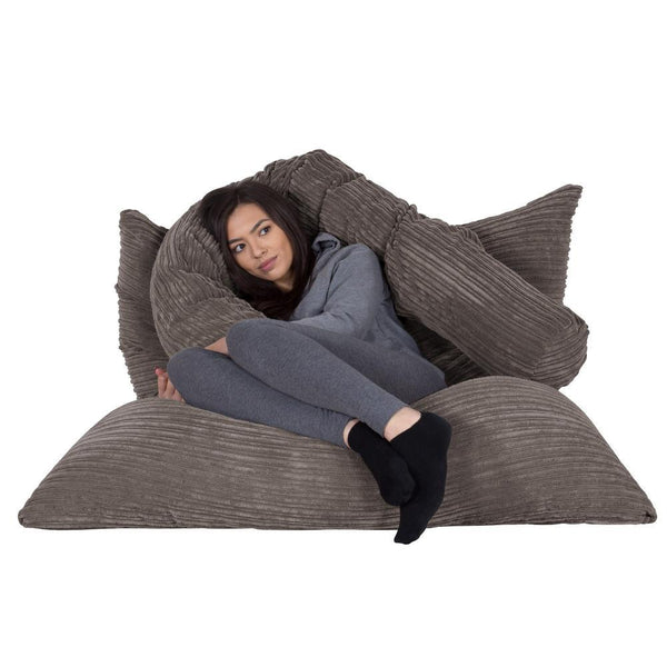 extra-large-bean-bag-cord-graphite-gray_1