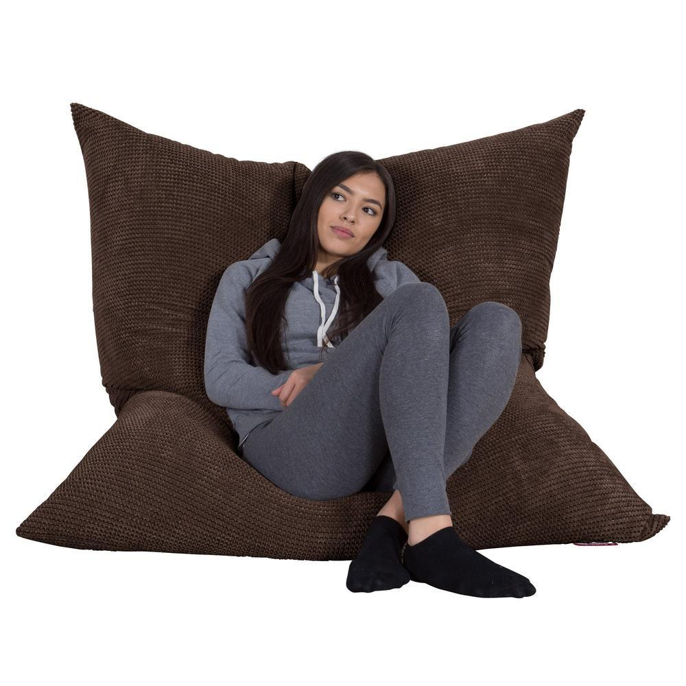 extra-large-bean-bag-pom-pom-chocolate-brown_4