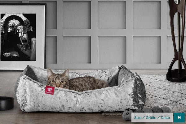 the-cat-bed-memory-foam-cat-bed-glitz-silver_2