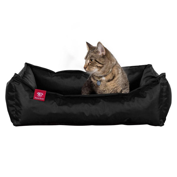the-cat-bed-memory-foam-cat-bed-waterproof-black_1